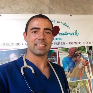 En Lanta Animal Welfare ( Tailandia)