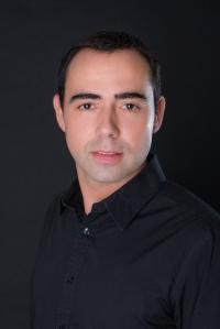 Javier Rocha