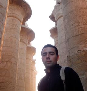 Templo de Karnak (2008)